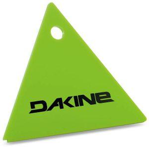 Cyklina Dakine Triangle Scraper Green F/W 2018 najtaniej