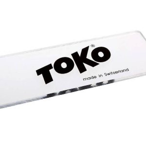 Cyklina PLEXI 3mm TOKO (10) 2018 najtaniej