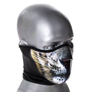 Balaclava Maska Kominiarka z wentylacją Gruca Tiger 2016 najtaniej