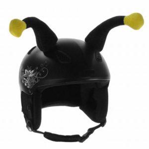 Akcesoria na kask - czułki - Ski Fix - Bee ST 2018 najtaniej