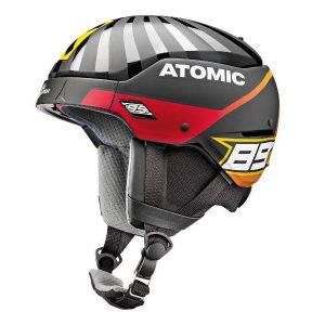 Kask Atomic Count Amid RS Marcel 2019 najtaniej
