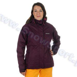 Kurtka Alpine Pro Col Rosa 886 najtaniej