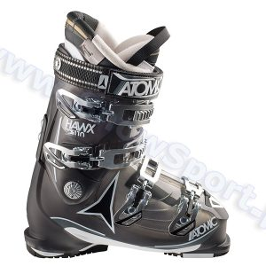 Buty Atomic HAWX 2.0 110 Transparent Black/Grey 2015 najtaniej