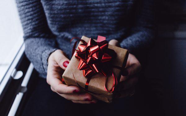 prezent dla seniora